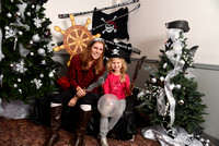 Festival of Trees Pirate Luncheon
